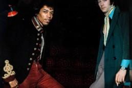 Clapton Hendrix