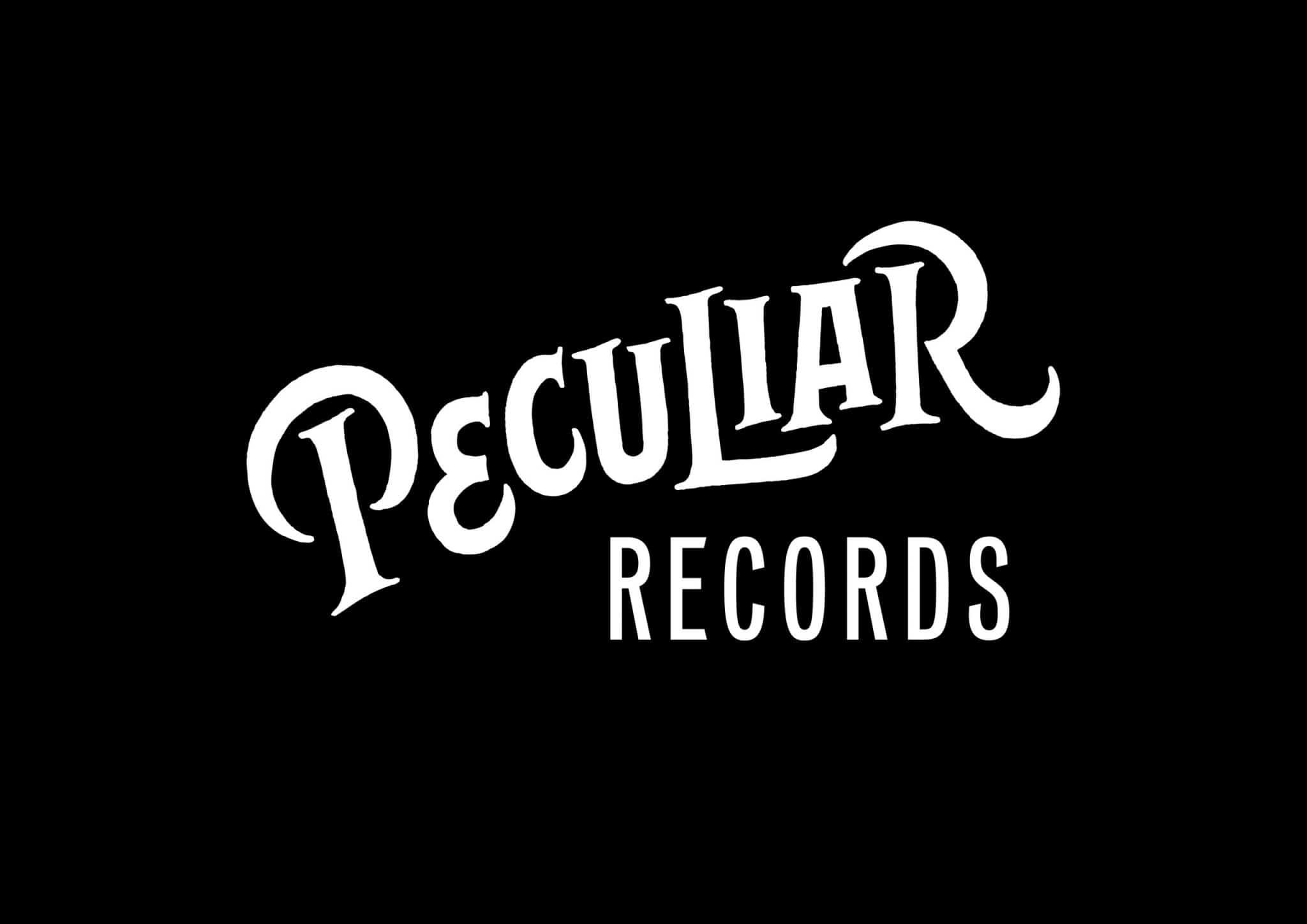 Peculiar Records logo