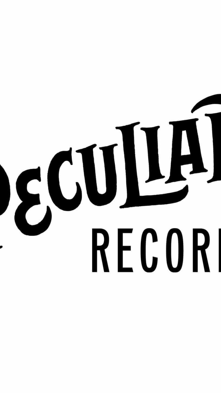 Peculiar Records logo sello discográfico